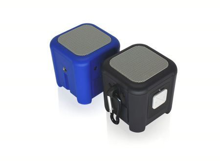 """""""NUU Riptide Bluetooth Speaker ensures you get to enjoy your tunes even when it pours"""" - See more at: http://www.coolest-gadgets.com/20141205/nuu-riptide-bluetooth-speaker-ensures-enjoy-tunes-pours/"""