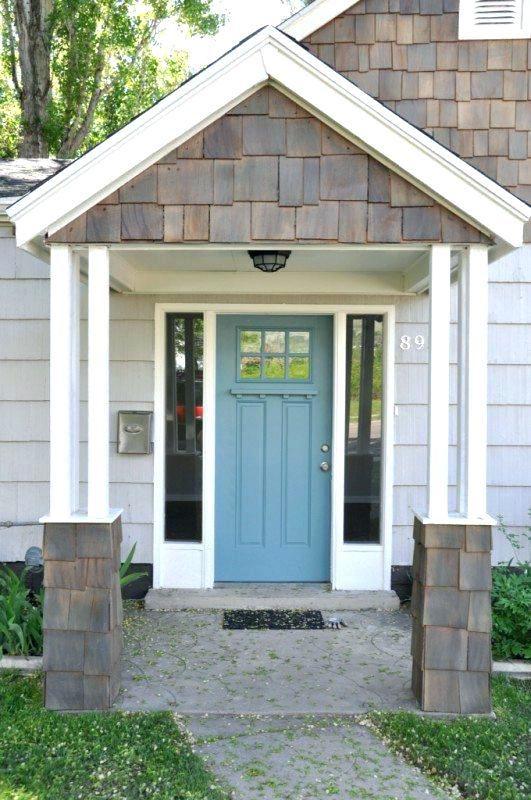 Door Cape Cod Exterior Doors