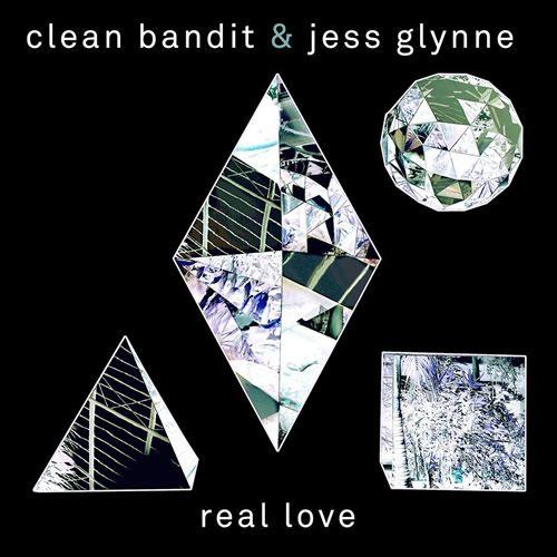 Clean Bandit, Jess Glynne – Real Love acapella