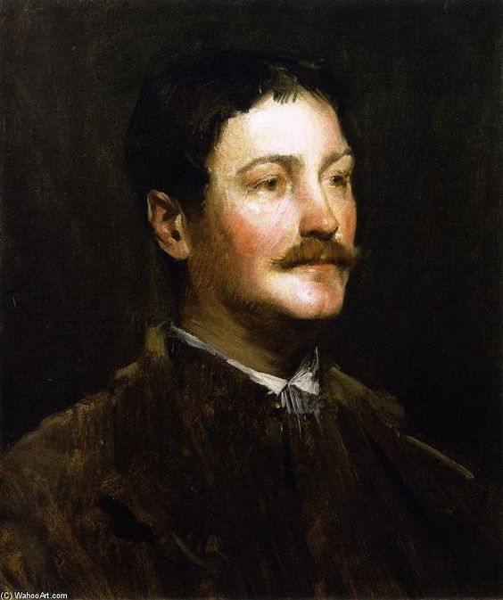 william merritt chase the leader - Google Search