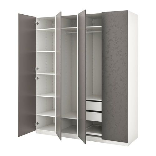 Shop For Furniture Home Accessories More Pax Wardrobe Ikea Pax Wardrobe Ikea Closet System