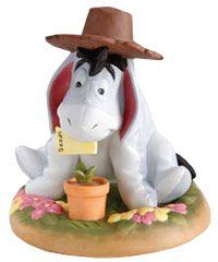 *EEYORE ~ Amazon.com: Disney Impressions **A Little Love and Nurture Makes Beautiful Friendship Grow** 4011762: Home & Kitchen