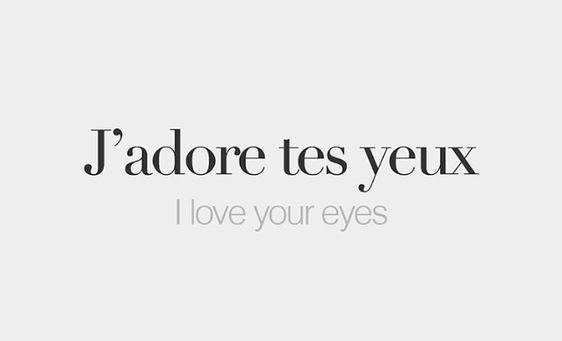 Liebe französisch status whatsapp Schaut ihr