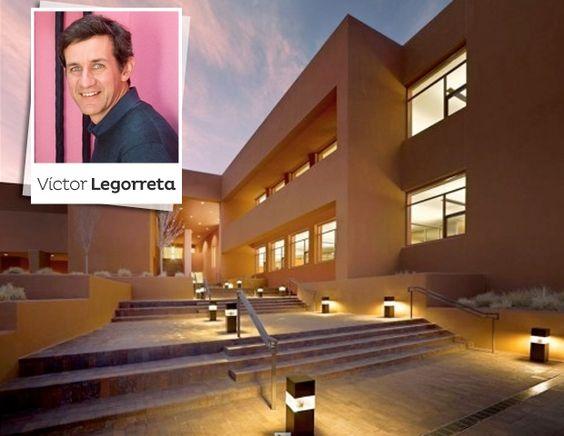 Los jóvenes arquitectos más prometedores de México