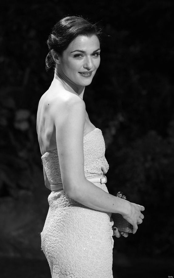 Rachel: Celebrity Style, White Photo, Black And White, Weisz Girl, Black White, Beautiful People, Hollywood Style, Rachel Weisz