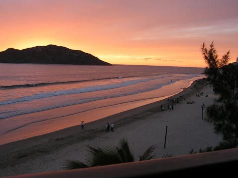 Mazatlan, Mexico. Vacationed here several times. Think I have been here 6 times. Met wonderful friends and always had a great time.