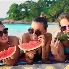 Moda: I #cibi che #aiutano il corpo a recuperare dopo una giornata in spiaggia (link: http://ift.tt/2a3Kf4q )
