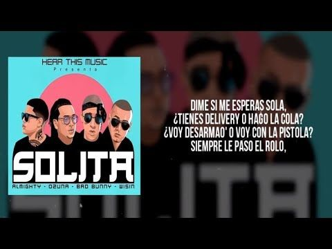 Ozuna El Farsante Remix Ft Romeo Santo Letra Youtube