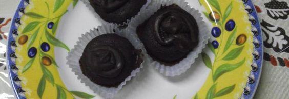 Cupcake (bolinhos decorados)