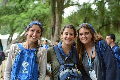 #Rio2013 | Feira Vocacional