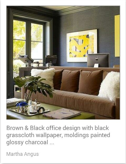 Brown yellow living room brown shade 39 s room design 39 s for Yellow brown living room ideas