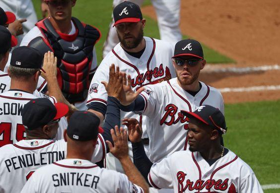 Atlanta Braves News: The Morning Chop Box Score Jed Bradley Gets The Call