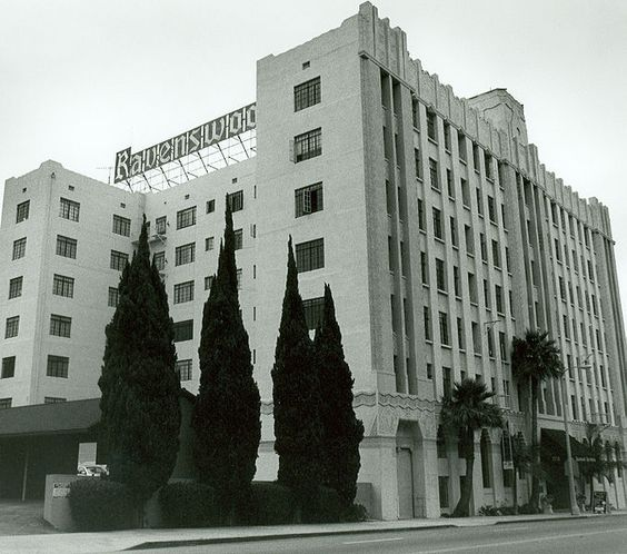 mae west apartments and hollywood on pinterest