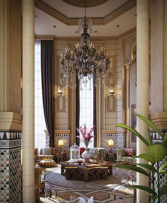 Luxury Home Interior: The Most Luxurious Houses, Interiors, Interior Design