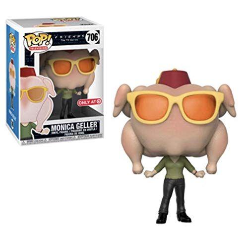 Monica Geller Turkey exclusive Friends Pop! - Funko