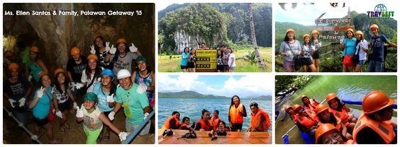 Ellen Santos, Palawan Getaway 2015 #familygoals #ugongrock #palawan #puertoprincesa #pps #itsmorefuninthephilippines #travbestraveler #travbest #traveler