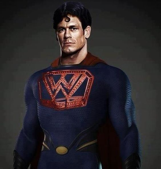 Fan-Casting-Superman