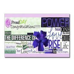 """Congratulations!"" postcards pkg of 8 - more economical!"