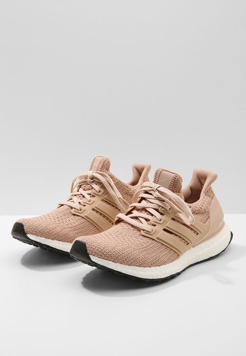 Adidas Performance Ultra Boost Neutral Running Shoes Ash Pearl For 149 95 27 01 18 With Free Delivery At Zalan Neutral Shoes Neutral Running Shoes Shoes