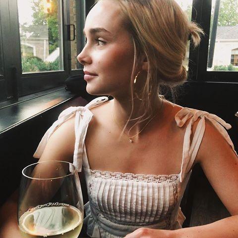 Alice Kristiansen Alicelk Instagram Photos And Videos White