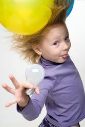 Science Fair: Exploring Static Electricity with Sticky Balloons