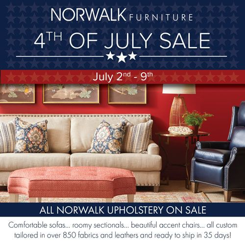 Pin By Montgomery S On Promotions 2018 Norwalk Furniture