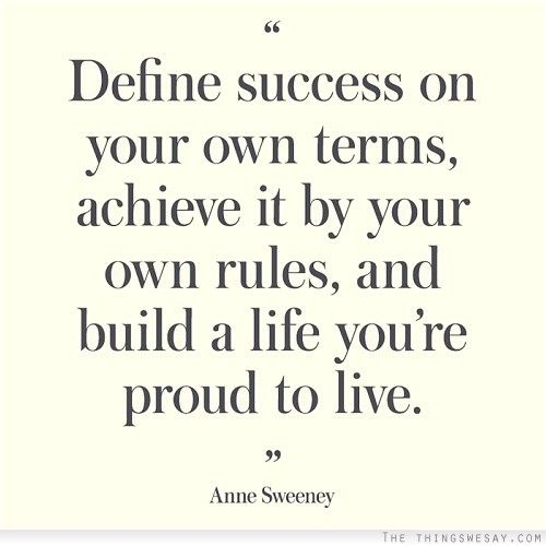 Live Your Own Life Quotes: Pinterest • The World's Catalog Of Ideas
