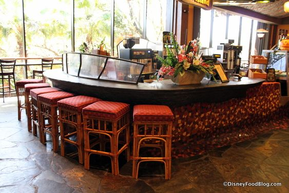 Tips from the DFB Guide: Off-The-Radar Disney World Bars and Lounges