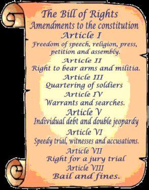 the constitution 27 amendments - Google Search
