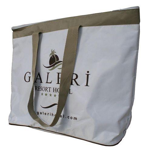 plaj-cantasi, otel-cantasi olarak adlandırılan promosyon çantalar