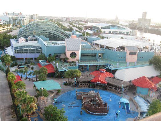 Have You Visited The Florida Aquarium In Tampa Before