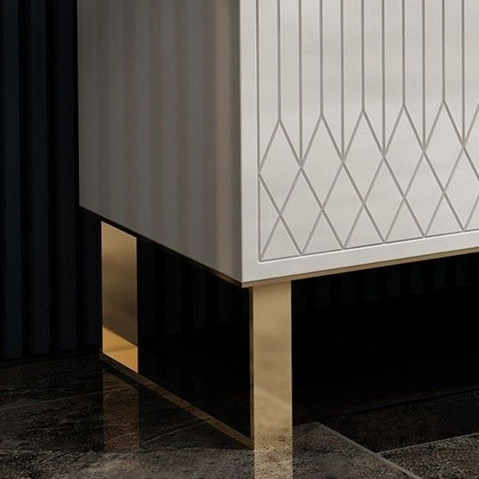 Aro White Black Coffee Table With Storage Rectangular Coffee Table With Drawers Doors In Gold In 2020 Rectangular Coffee Table Coffee Table With Storage Coffee Table With Drawers