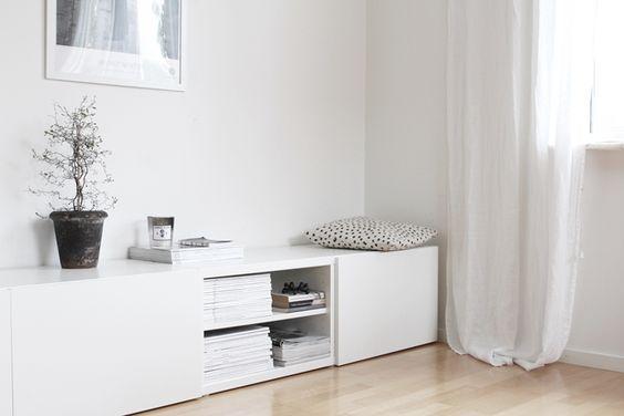 ikea besta inspiration raum haus mit interessanten ideen. Black Bedroom Furniture Sets. Home Design Ideas