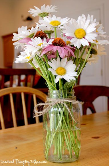 How To Make Fresh Cut Flowers Last Longer 1 Teaspoon