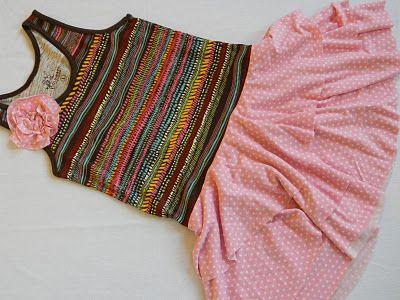 Girly Twirly Dresses