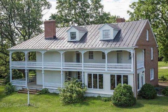 c. 1750 – Churchville, VA – $499,900
