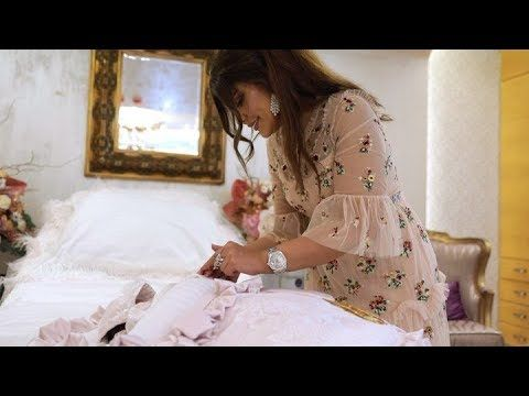 شيلة استقبال اهل العريس باسم ام سلطان 2020 يامرحبا بأهل الوفاء من غام Ruffle Blouse Fashion Women S Top