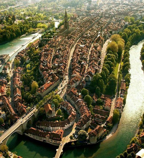 Bern, Switzerland:
