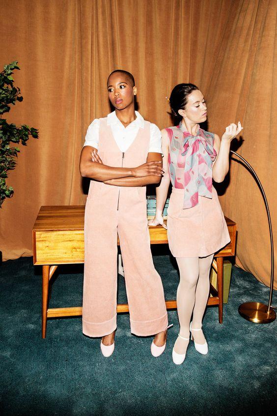 Rachel Antonoff Fall 2016 Ready-to-Wear Collection Photos - Vogue