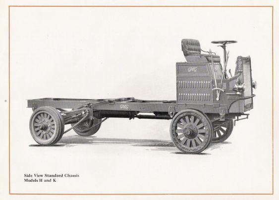 GMC 1912