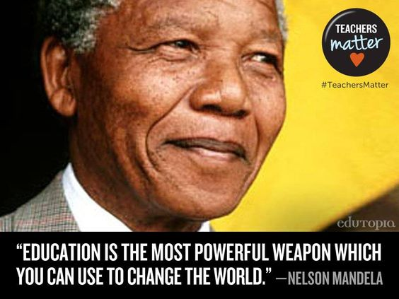 Lessons From Nelson Mandela's Life & Legacy: