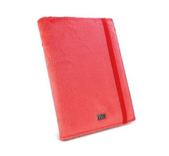 Tuff-Luv Slim Book Fluffies for Kindle Paperwhite