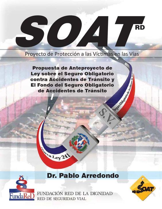 Soat 4 25 x 5 5  Propuesta de implementación del seguro obligatorio contra accidente de tránsito