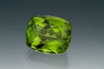 As peridot is a gemstone that forms deep inside the Earth and brought to the surface by volcanoes, in Hawaii, peridot symbolizes the tears of Pele, the goddess of fire and volcanoes. Learn more about August's birthstone.  | Herbert's Jewelers