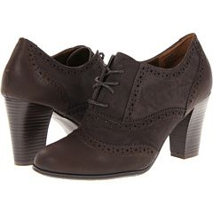 rialto - the heel is a bit high and they probably aren't the best thing for one's feet - don't say I didn't warn you.  $30.99