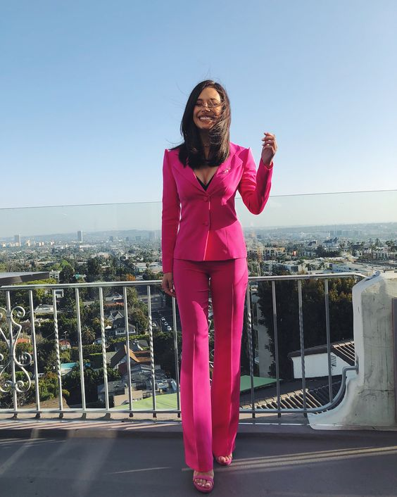 Chloe Bridges 2018