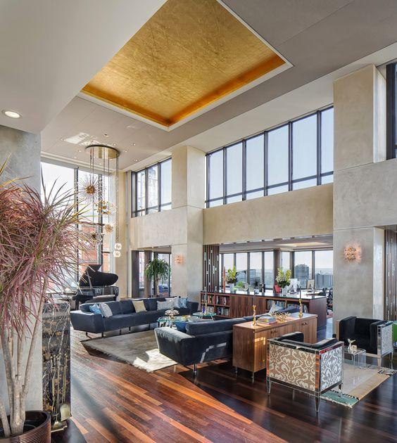 61st STREET PENTHOUSE | Manhattan Renovations