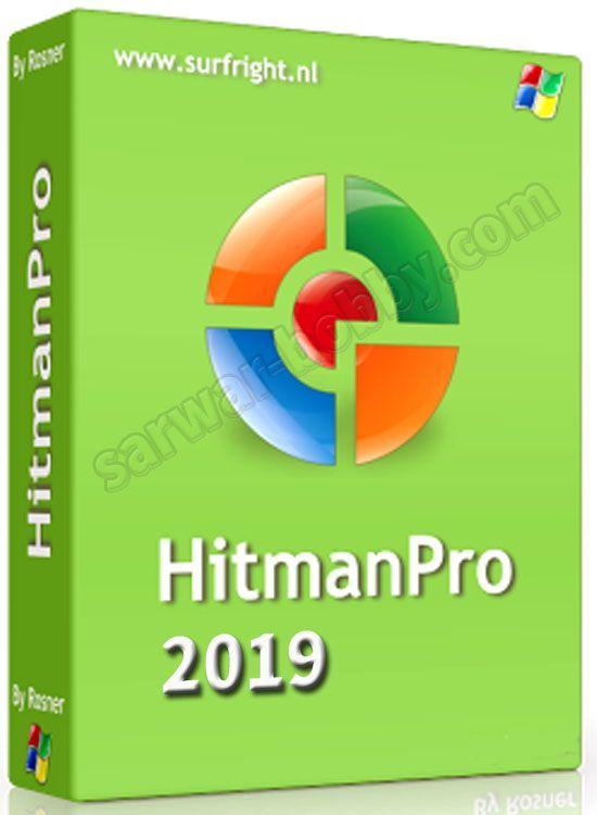 Hitman Pro 2019 Free Download Here Latest Version V3 8 15 Build