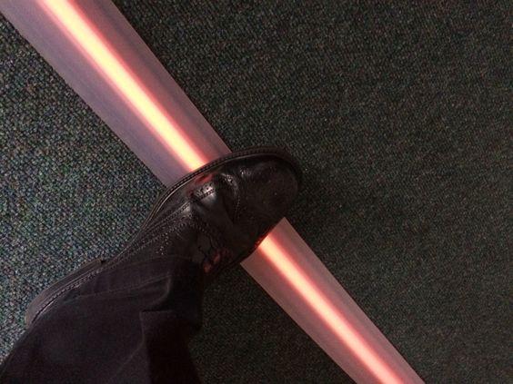 Light Tape FloorGuard http://www.lighttape.co.uk