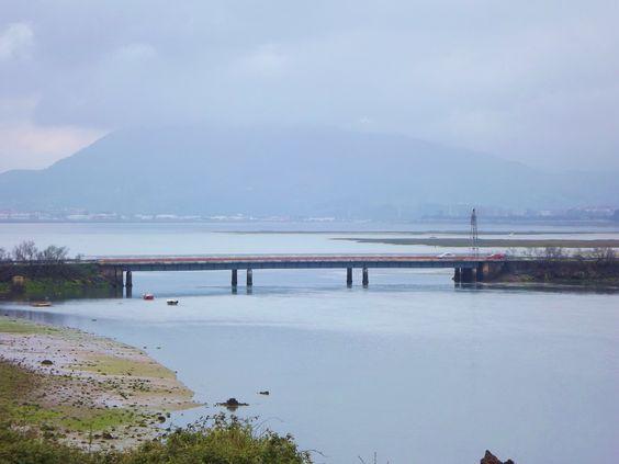 Bahía de Santoña 1